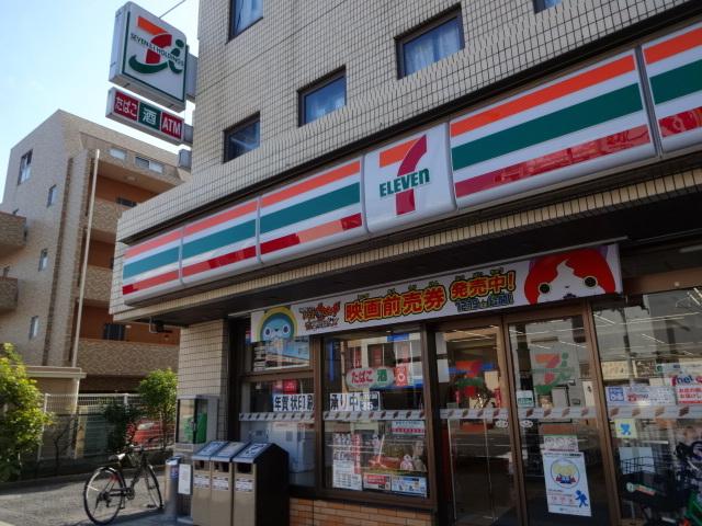 セブンイレブン浦安猫実2丁目店