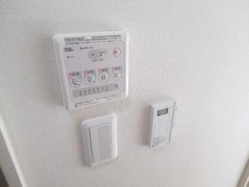 インターフォンと浴室乾燥機のリモコンです!