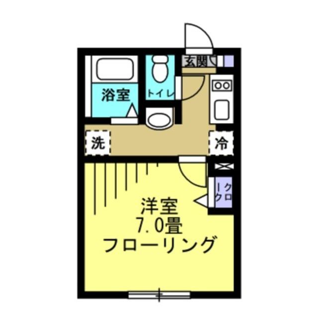 洋7帖 K