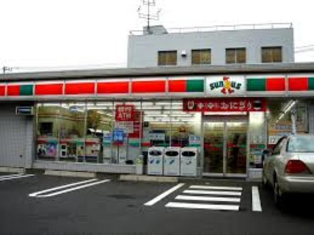 サンクス神戸新開地店