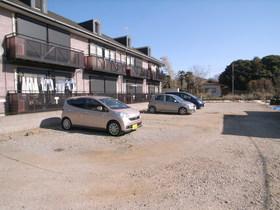 女性も男性も使いやすい駐車場