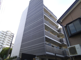 鉄筋コンクリート造7階建て!