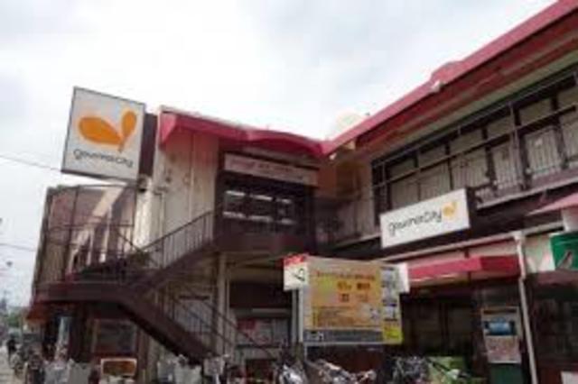 グルメシティ本山店