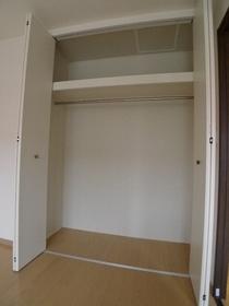 ナチュレインナガサワ�U 201号室