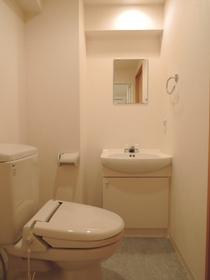 ナカヤマビルディング 312号室