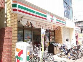 セブンイレブン市川本八幡駅南口店