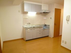 ルミエール・T 103号室