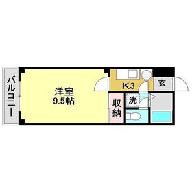 アパート/高知県高知市八反町2丁目 Image