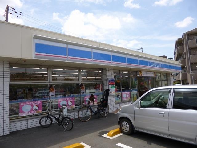 ローソン豊中上野東一丁目店