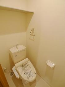 パークアヴェニュー南雪谷 201号室