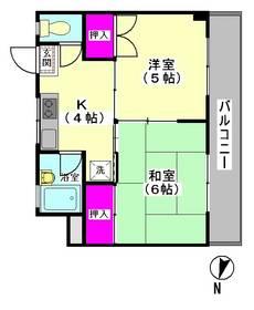ハイムセンスイ 0302号室