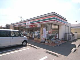 セブンイレブンUR金杉台団地店