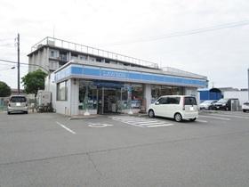 ローソン新居浜新田町店