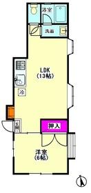ハーモニーK 103号室