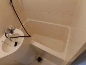 浴室です☆