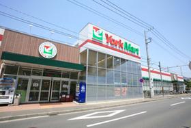 ヨークマート港北店