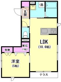 (仮称)南蒲田1丁目メゾン 101号室