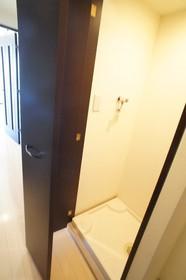 セントパレス大鳥居 504号室