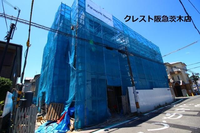 (仮称)橋の内1丁目新築マンション/鉄骨/3階建て