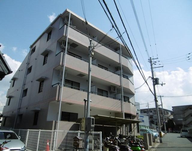 神戸市西区大津和1丁目の賃貸マンション