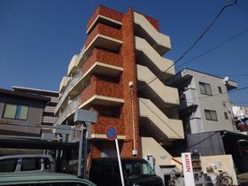 頑丈な鉄筋コンクリート造りのマンションです!