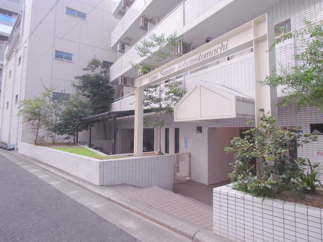 神戸市中央区栄町通6丁目の賃貸マンション