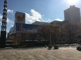 ダイエー新浦安店