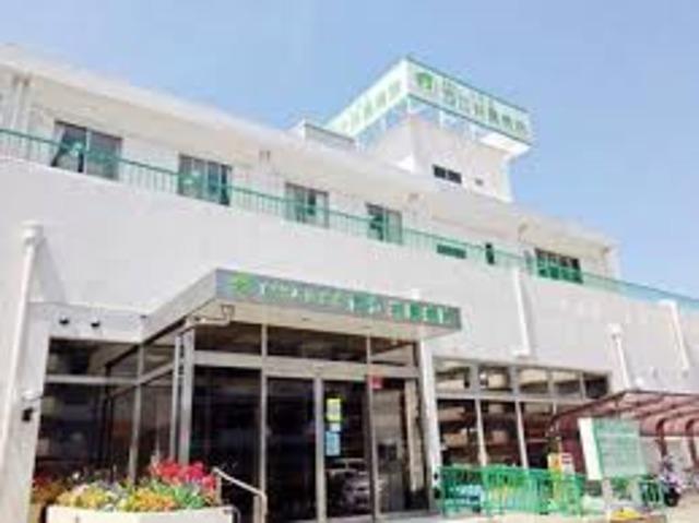 医療法人双葉会西江井島病院