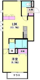 (仮称)矢口2丁目メゾン 102号室