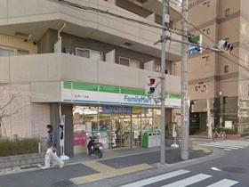 ファミリーマート志茂二丁目店