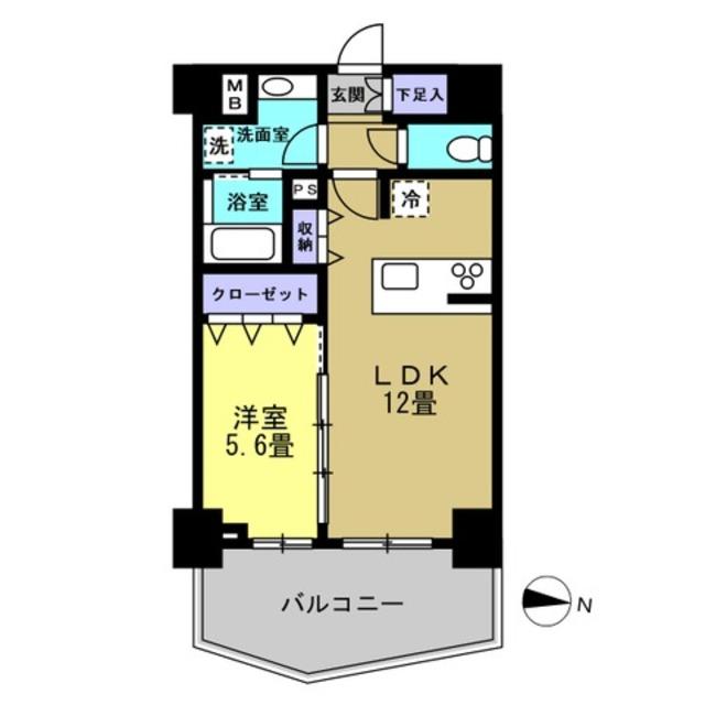 LDK12 洋5.6