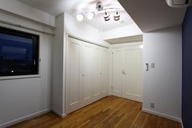 アーバンヒルズEK 203号室