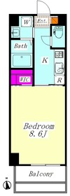 SWAN plus スワンプラス 303号室