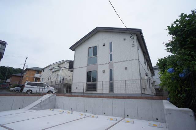 積水ハウス施工の賃貸住宅シャーメゾン
