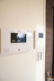 ヴィータフェリーチェ 303号室