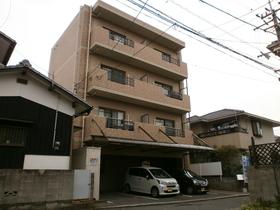 マンション/愛媛県松山市山越2丁目7ー40 Image