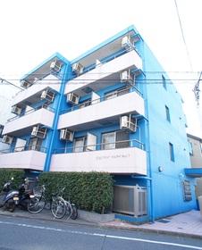 サンパティオサンアイパート7 402号室