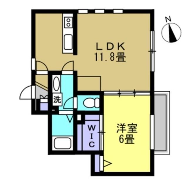 LDK11.8 洋6