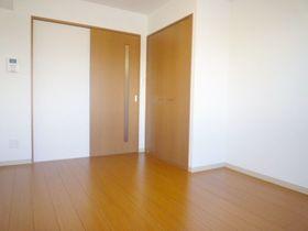 収納スペースはお部屋選びの大切なポイント☆