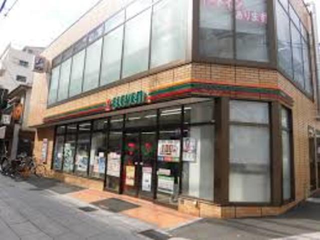 セブンイレブン神戸岡本1丁目店