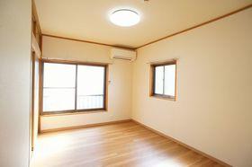 メゾネット山王 101号室