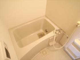 浴室便利な追炊き機能付き!!