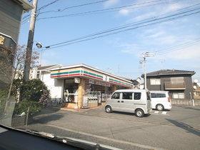 セブンイレブン新京成ST高根公団店
