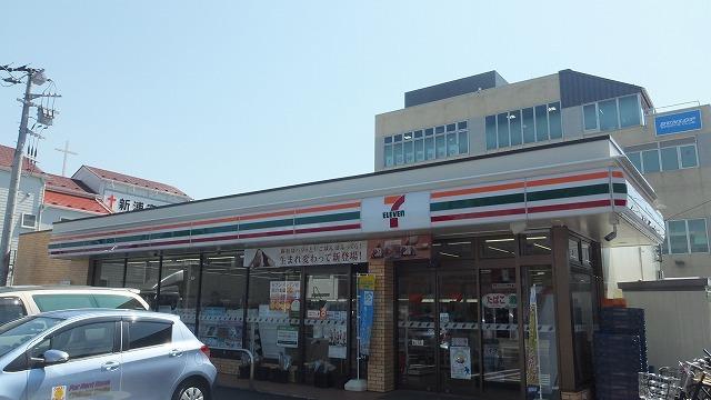 セブンイレブン浦安今川4丁目店