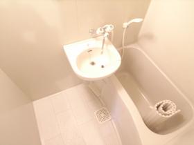 やっぱりお風呂が独立っていいですね!