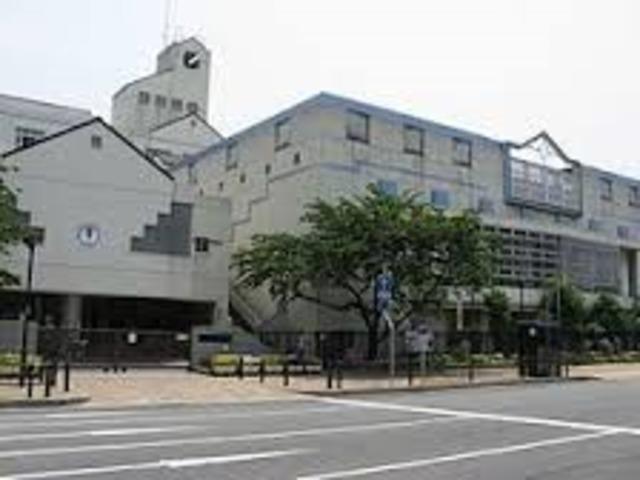 神戸市立兵庫大開小学校