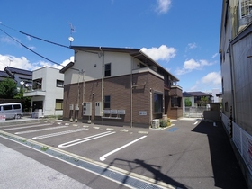 アパート/高知県高知市高須1丁目 Image
