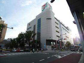 エスティメゾン大井仙台坂 202号室