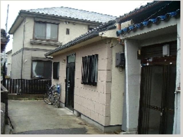 茨木清水邸
