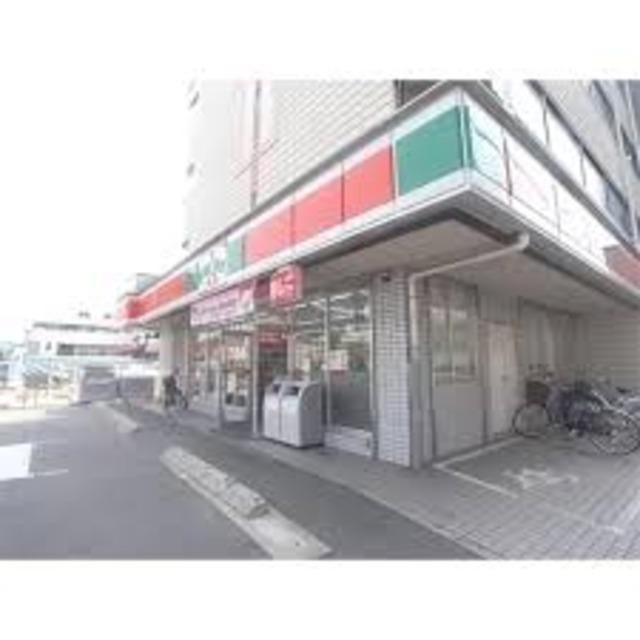 セブンイレブン神戸本山駅南店